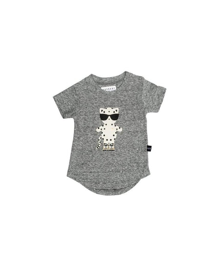 Huxbaby Long Sleeve Onesie | Falling Bears