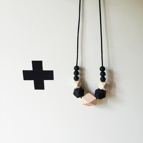 Dove and Dovelet Necklace | Ziggy-BubandBoo