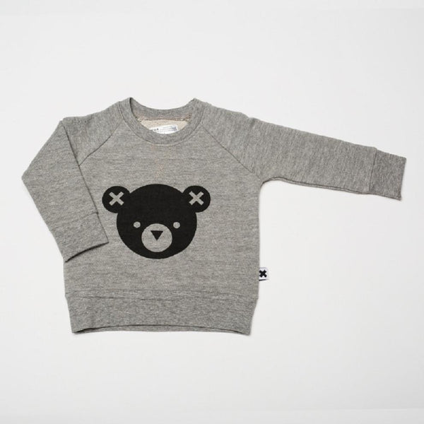 Huxbaby hux bear sweater