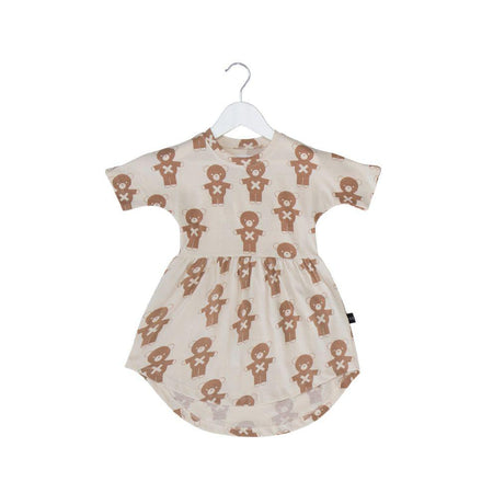 Huxbaby Balloon Jacket | Cherry Cat | Shell