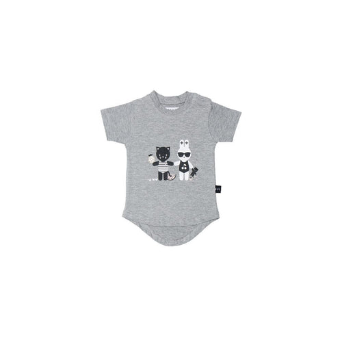 Huxbaby holiday t-shirt