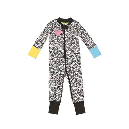 Moodie Onesie | Hot Air Balloon