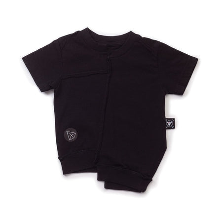 NUNUNU T-Shirt | Black | Blacksheep