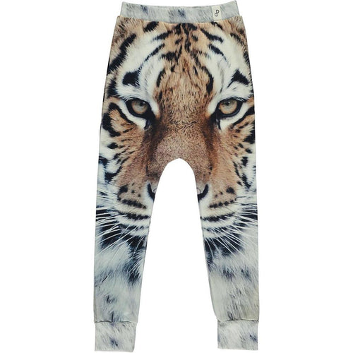 Popupshop Baggy Leggings | Tiger-BubandBoo