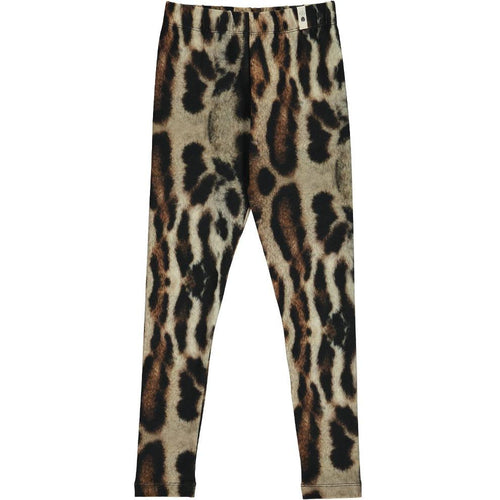 Popupshop Leggings | Leo All Over-BubandBoo