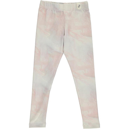 Wheat Nappy Pants Ruffles | Sky