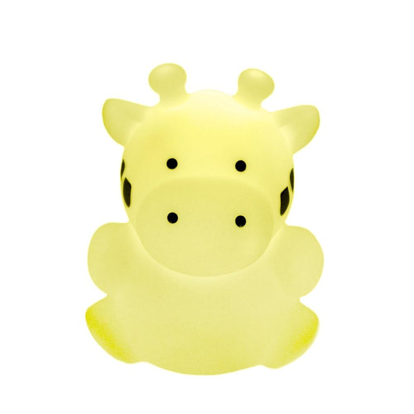 Zooglo Rechargeable LED Nightlight | Giraffe-BubandBoo