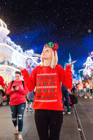 Disney World Holiday Activities You Must Not Miss