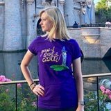 Disney Inspired Tangled T-Shirt