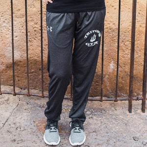 Disney Inspired Little Mermaid Triton's Gym Sweatpants