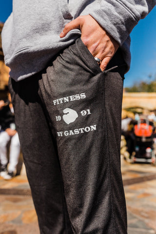 Fitness By Gaston Sweatpants