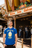 Disney Parks Inspired Watch Me Whip T-Shirt