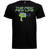 Disney Inspired Toy Story The Pew Pew Life T-Shirt