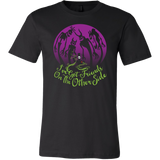 Disney Inspired Princess And The Frog Friends On The Other Side T-Shirt