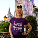 Disney Parks Inspired Haunted Mansion T-Shirt