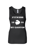 Disney Inspired Beauty and The Beast Gaston Women's Tank