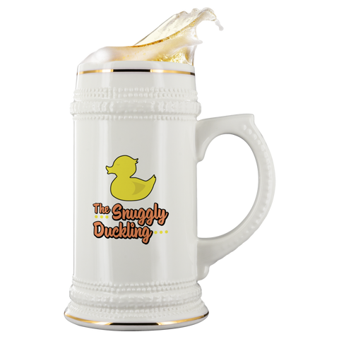 Disney Inspired Tangled The Snuggly Duckling Mug