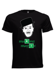 Disney Inspired Breaking Bad Walt Making Magic Shirt