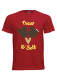 Disney Inspired Parks and Rec Treat Yo' Self T-Shirt