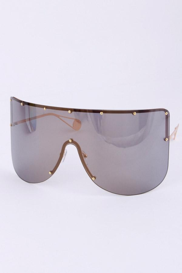Size Really Matters Sunnies - SLAYVE to style (4534117892143)