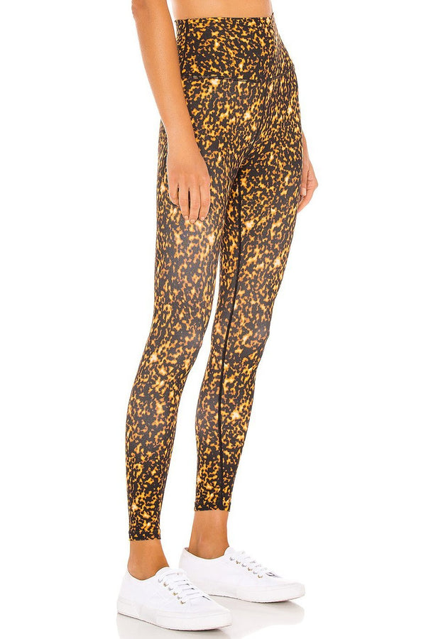 Slow Burn Leggings - SLAYVE to style
