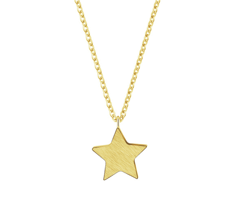 The Northern Star Necklace - TSH Jewelry