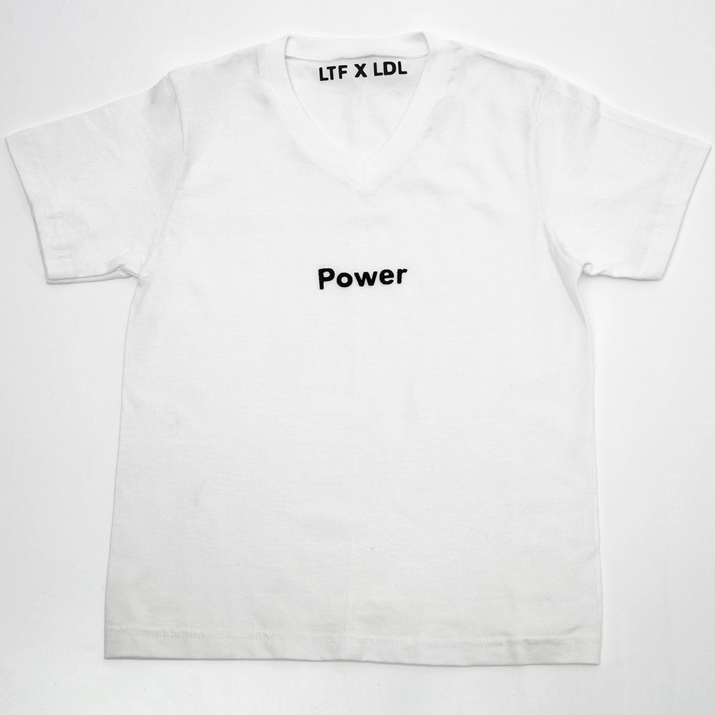 Power T-Shirt for kids