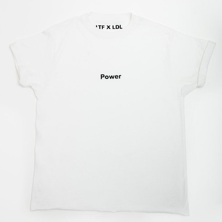CLASSIC POWER T-SHIRT FOR MEN