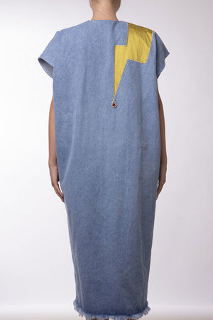 """Across The Universe"" Kaftan"