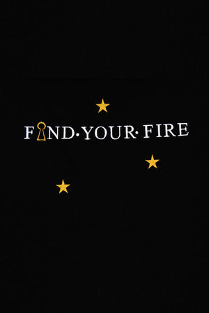 Find Your Fire Tshirt