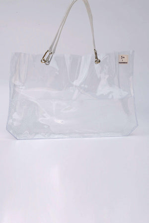 Net Beach Bag
