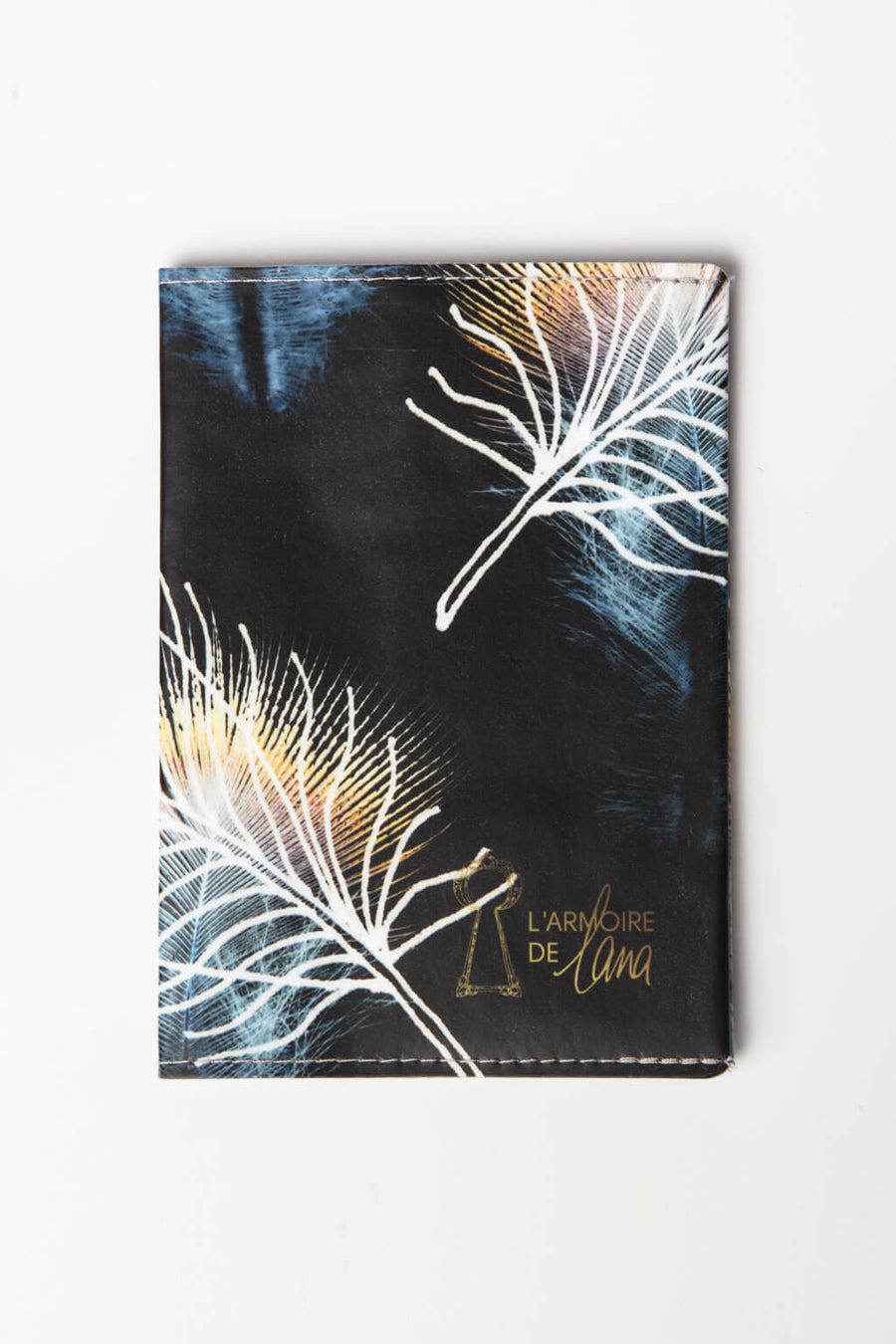 Passport wallet Feather
