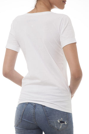 V-Neck Power For Women