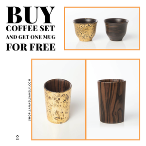 Coffee Set Bundle