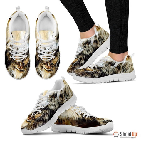 Kim Breaux-Cat Running Shoes For Women-Free Shipping