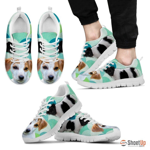 Rat Terrier-Dog Shoes For Men-Free Shipping Limited Edition