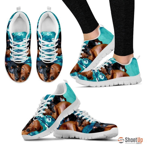 Miniature Pinscher-Dog Shoes For Women-Free Shipping