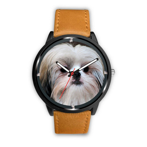Cute Shih Tzu Dog Print Wrist watch - Free Shipping
