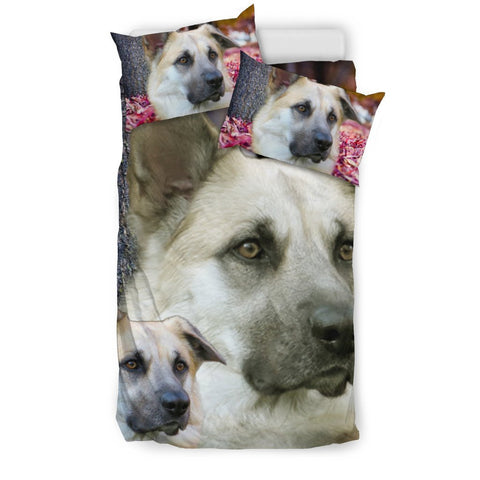 Chinook Dog Print Bedding Sets- Free Shipping