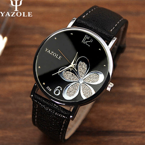 Quartz Watch Women Watches Brand Luxury