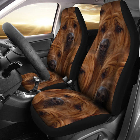 Tosa Inu Dog Print Car Seat Covers-Free Shipping