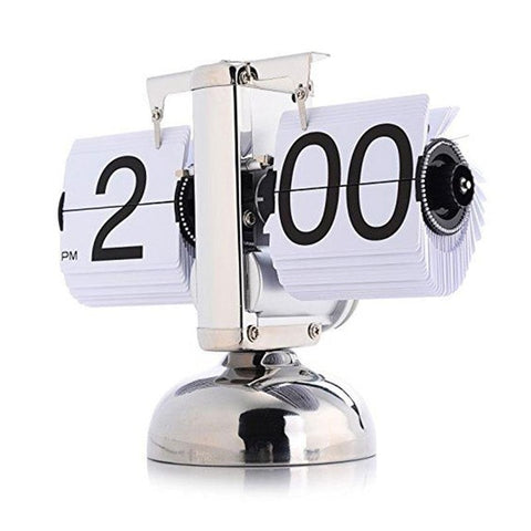 Digital Stand Auto Flip Clock