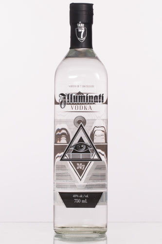 Illuminati Vodka