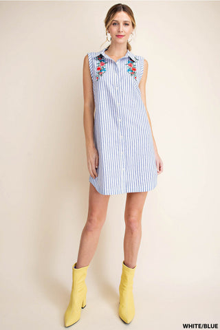 Sweet Summer Time Dress
