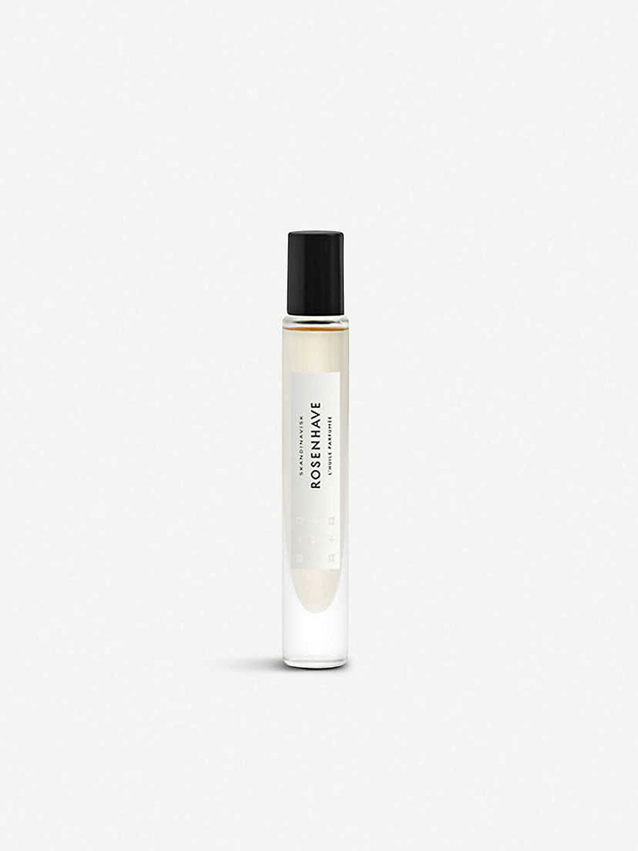 PERFUME ROLL-ON - ROSENHAVE