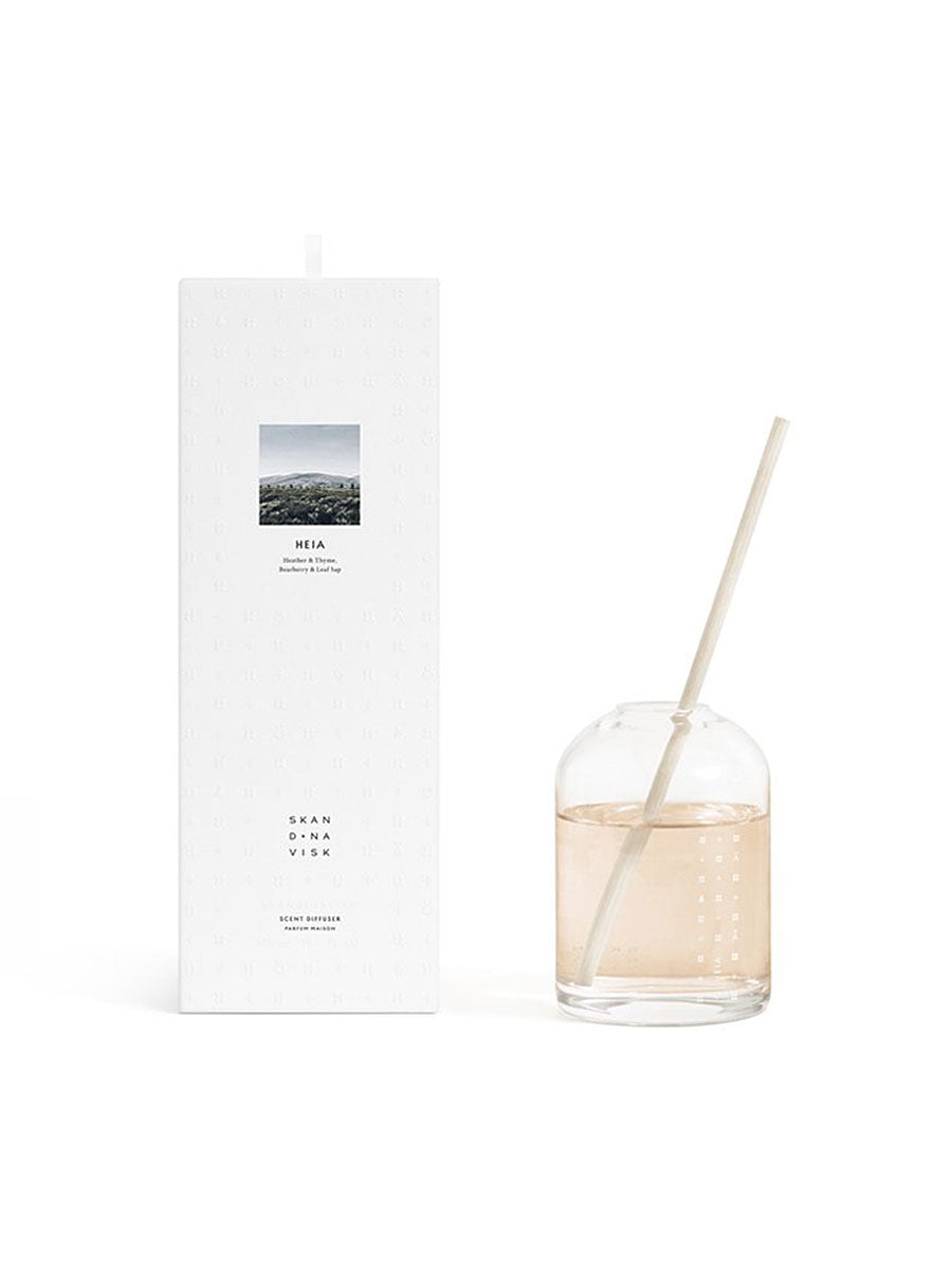 LUXE SCENT DIFFUSER - HEIA