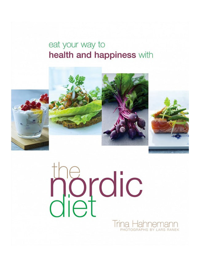 THE NORDIC DIET BOOK