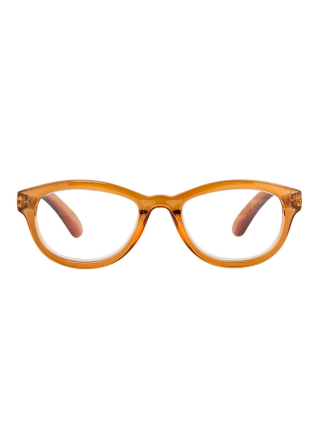 READING GLASSES - FLORA