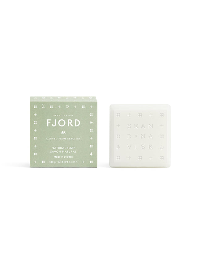 BAR SOAP - FJORD