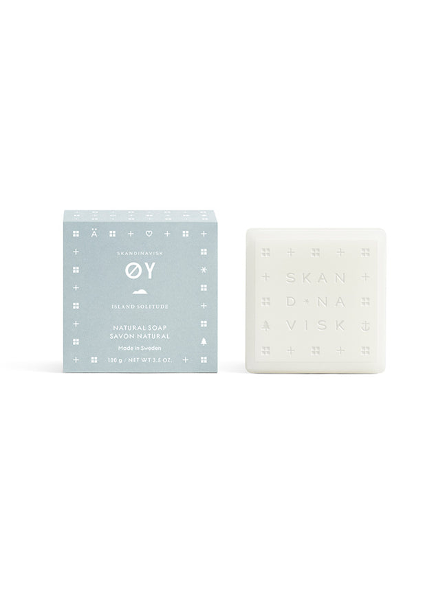 BAR SOAP - OY